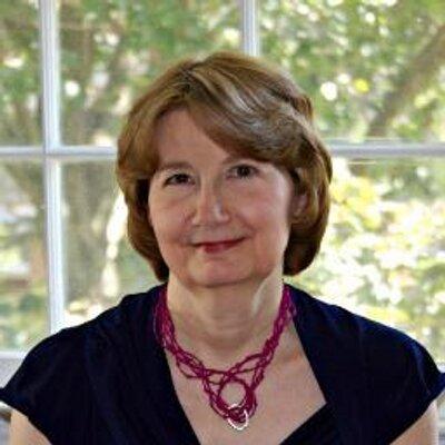 Ann Martin | Social Profile