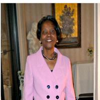 Edith Abraham   Social Profile