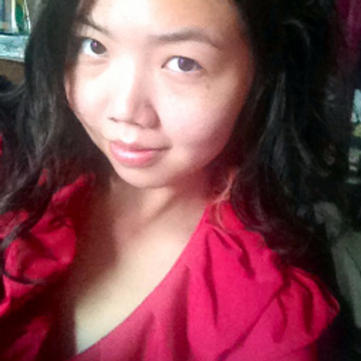 Tessa Zeng   Social Profile