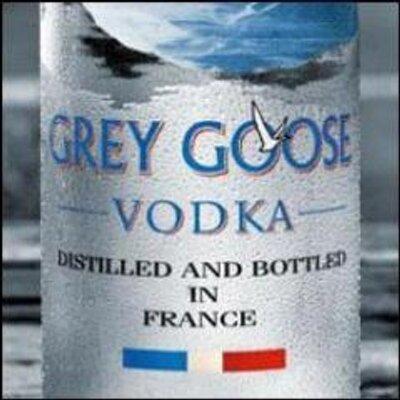 Grey Goose UK