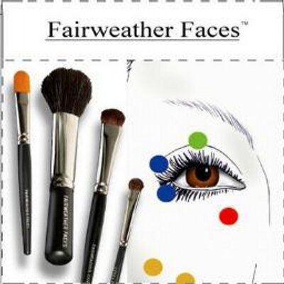 Fairweather Faces | Social Profile