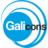 Galiconsnet profile