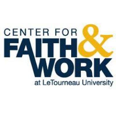 CenterFaithWork | Social Profile