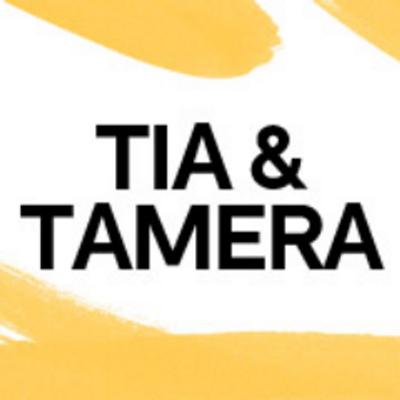 Tia & Tamera