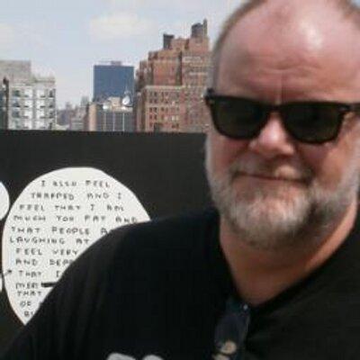 John Moss (Mossy) | Social Profile