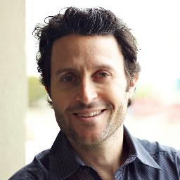 Rick Marini Social Profile