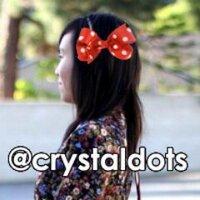 Crystal Dots | Social Profile