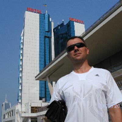 Aleksandr Vevdyuk (@Vevdyuk)