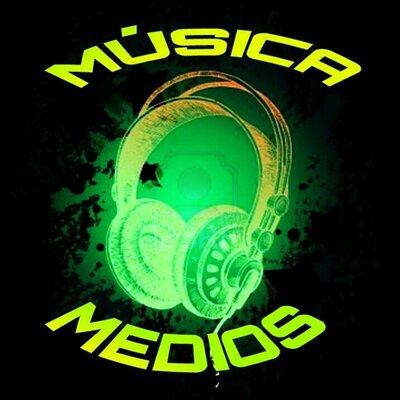 MusicaMedios | Social Profile