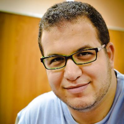 AMeeR AlMashaD | Social Profile