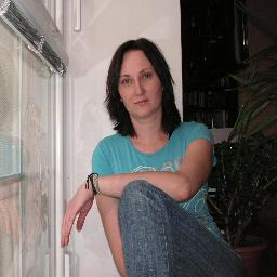 Dagmar Gabrielova