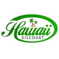 Hawaii Discount   Social Profile