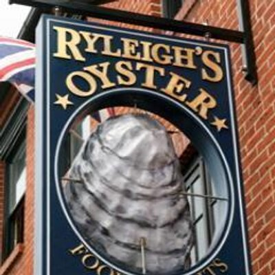 Ryleigh's Oyster | Social Profile