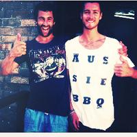The Aussie BBQ | Social Profile