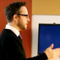 Tim Lockridge | Social Profile