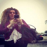 Anna Lipmann | Social Profile