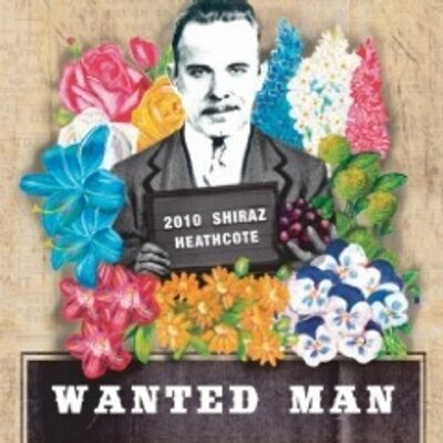wanted man wines