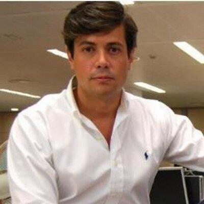 Luis F. Quintero | Social Profile