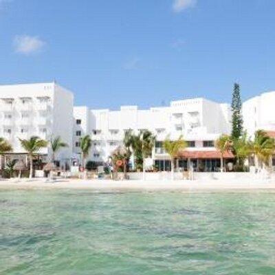 Holiday Inn Cancun A