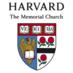 Harvard MemChurch's Twitter Profile Picture