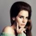Lana Del Rey | María's Twitter Profile Picture