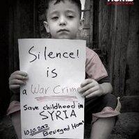 Syrian freedom | Social Profile