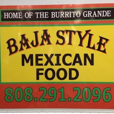 Baja Style | Social Profile