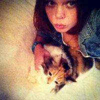 EkaterinaDavyskiba | Social Profile
