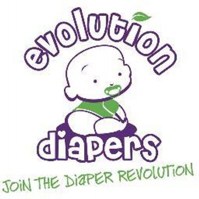 Evolution Diapers | Social Profile