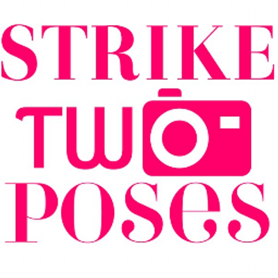 Strike2Poses | Social Profile