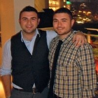 Nick Tzavalas | Social Profile