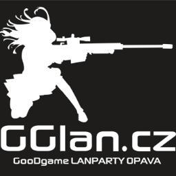 GG LAN PARTY OPAVA