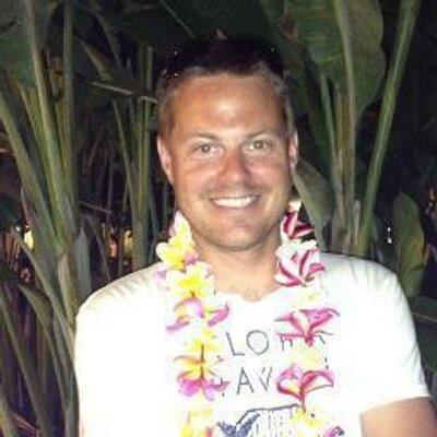 Steve Mathison | Social Profile