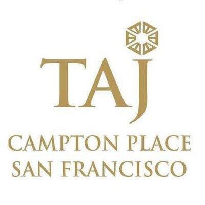 Taj Campton Place | Social Profile