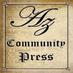 AZ Community Press