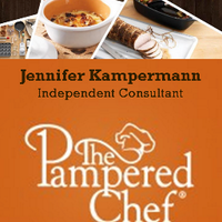 Jennifer Kampermann | Social Profile
