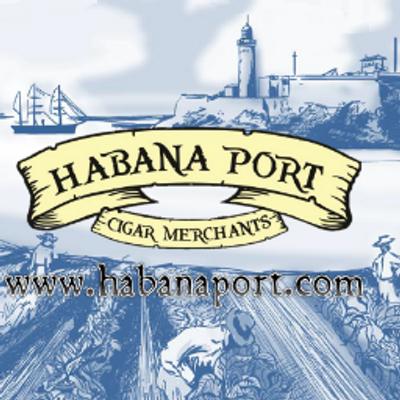 Habana Port Cigar | Social Profile