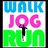 Walk Jog Run