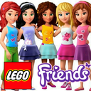 Photo of LEGOFriendsNL's Twitter profile avatar