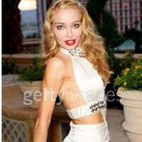 lorielle new   Social Profile