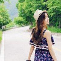 Katelyn Yu   Social Profile
