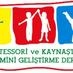 Montessori Dernek's Twitter Profile Picture