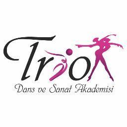 Trio Dans ve Sanat Akademisi  Twitter Hesabı Profil Fotoğrafı