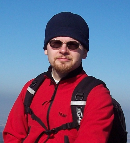 Zoltan Stranovsky