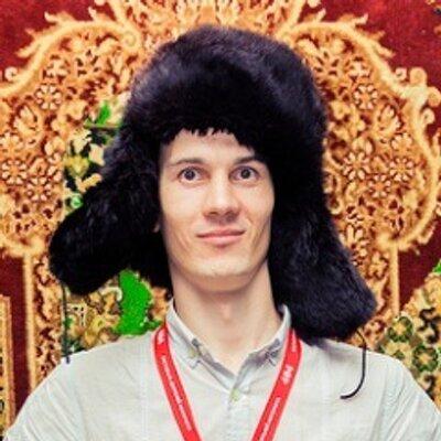 Dmitry Fitiskin | Social Profile