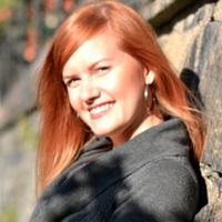 Annelie Näs | Social Profile