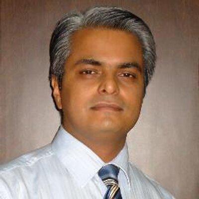 Anshuman Tiwari | Social Profile