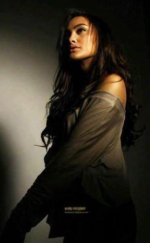 Alessandra Usman Social Profile