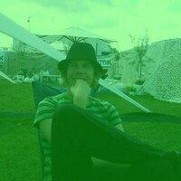 Pelle Hillstrom | Social Profile