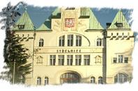 Střelnice Děčín